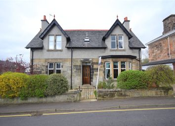 Thumbnail 3 bed detached house for sale in Woodside Walk, Hamilton, South Lanarkshire