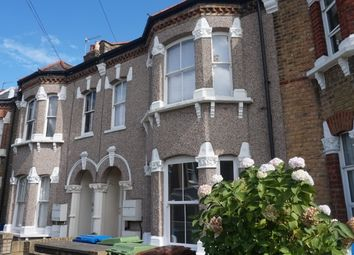 Thumbnail 1 bed flat to rent in Fellbrigg Road, London