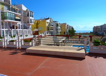 Thumbnail 2 bed maisonette for sale in Playa Eliseos, Torrevieja, Alicante, Valencia, Spain