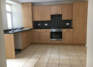 Thumbnail 1 bed flat to rent in Bay View Road, Colwyn Bay