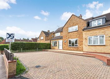 Thumbnail 4 bed detached house to rent in Orchard Lane, East Hendred, Wantage