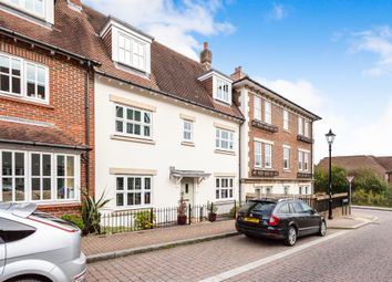 Thumbnail 5 bed terraced house for sale in Middle Village, Haywards Heath