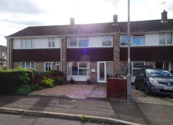 Thumbnail 3 bed property to rent in Farm View, Taunton