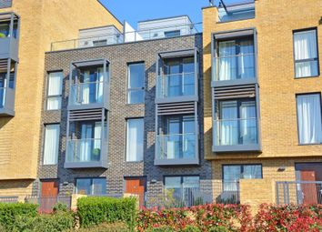 Thumbnail 3 bed terraced house for sale in Tizzard Grove, Blackheath, London