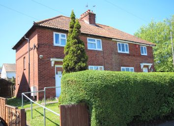 Thumbnail 3 bed semi-detached house for sale in Redsull Avenue, Deal