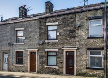 Thumbnail 3 bedroom terraced house for sale in Victoria Street, Littleborough