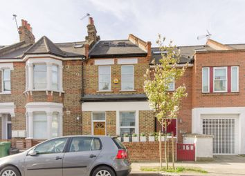 Thumbnail 3 bedroom property for sale in Sumatra Road, West Hampstead