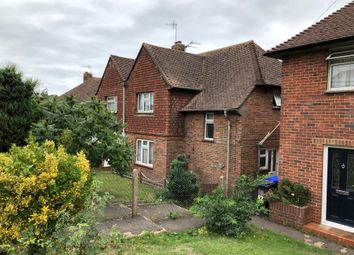 Thumbnail 3 bed semi-detached house to rent in Downsway, Southwick