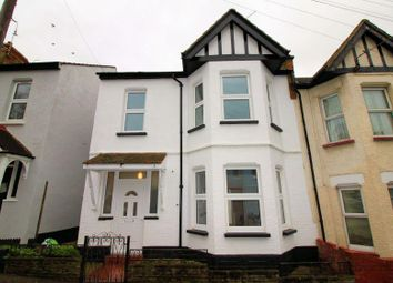 3 bed semi-detached house for sale in Holland Road, Westcliff-On-Sea SS0