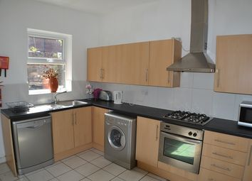 Thumbnail 4 bed terraced house to rent in Thornycroft Road, Wavertree