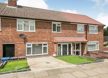 Thumbnail 3 bed terraced house for sale in Pimpernel Road, Ipswich