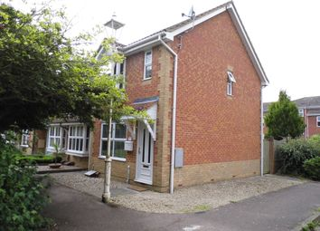 Thumbnail 2 bedroom end terrace house to rent in Brambling, Aylesbury