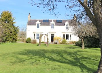 Thumbnail 4 bed detached house for sale in Dyke, Forres