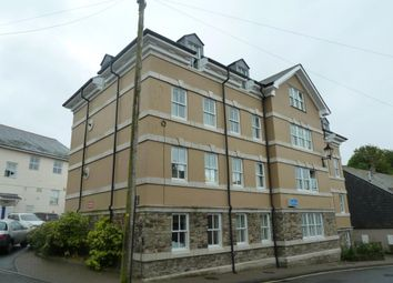 Thumbnail 2 bed flat to rent in The Wellhouse, Well Lane, Liskeard, Cornwall