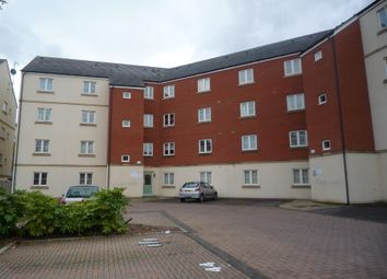 Thumbnail 2 bed flat to rent in Arnold Road, Mangotsfield