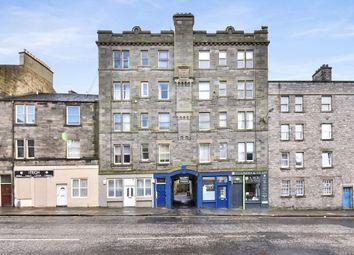 Thumbnail 1 bed flat for sale in 137/6 St Leonards Street, Newington, Edinburgh