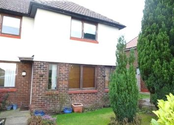 Thumbnail 3 bed end terrace house for sale in 34 Caird Avenue, Carlisle, Cumbria