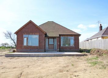 Thumbnail 4 bed detached bungalow for sale in Woodland Road, Burton-On-Trent