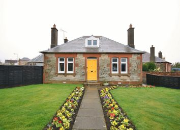 Thumbnail 3 bedroom detached bungalow for sale in 1 Featherhall Crescent North, Corstorphine, Edinburgh