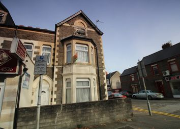 Thumbnail 7 bed detached house for sale in Whitchurch Road, Heath, Cardiff