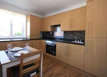Thumbnail 1 bedroom flat to rent in Brandon Place, Bellshill