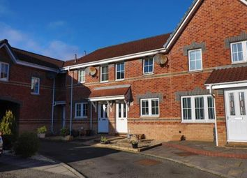 Thumbnail 2 bed terraced house for sale in Alloway Drive, Kirkcaldy, Fife