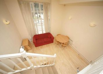 Thumbnail 1 bed flat to rent in South Block, County Hall Apartments, Waterloo, London