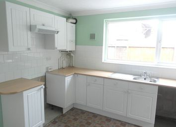 Thumbnail 2 bed flat to rent in Hamlyn Avenue, Hull