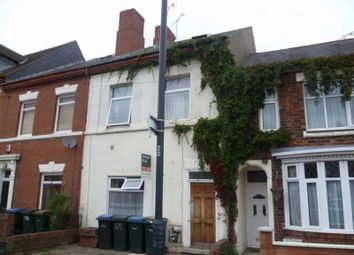 Thumbnail 6 bed terraced house to rent in Allesley Old Road, Coventry