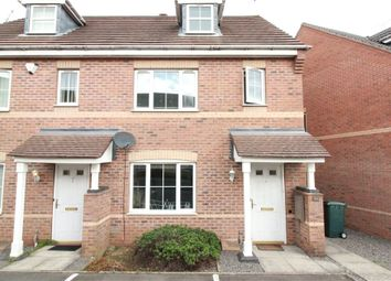 Thumbnail 3 bed semi-detached house to rent in Gillquart Way, Coventry, West Midlands