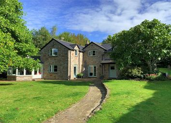 Thumbnail 4 bedroom detached house to rent in Foxholes Lane, Tockington, Bristol