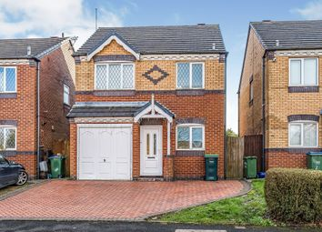 Thumbnail 3 bed detached house for sale in Solly Grove, Tipton