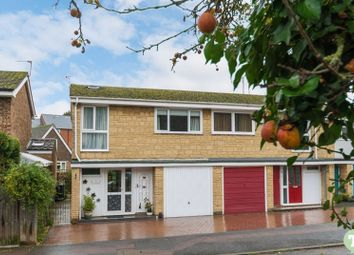 Thumbnail 3 bed terraced house for sale in Crown Road, Wheatley, Oxford