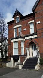Thumbnail 4 bed flat to rent in Croxteth Road, Toxteth, Liverpool