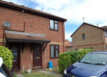 Thumbnail 2 bed end terrace house to rent in Hazelwood Park Close, Chigwell