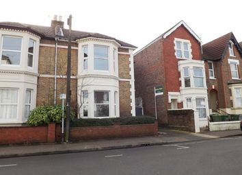 Thumbnail 4 bedroom property to rent in Stansted Road, Southsea