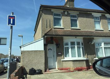 Thumbnail 2 bed terraced house to rent in Whalebone Lane, Dagenham