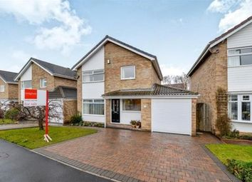 Thumbnail 4 bed detached house to rent in The Larun Beat, Yarm