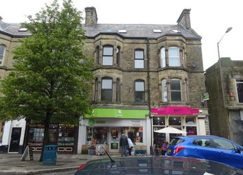 Thumbnail 3 bedroom flat for sale in Spring Gardens, Buxton