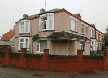 Thumbnail 3 bed end terrace house for sale in 141 Bulls Head Lane, Stoke, Coventry