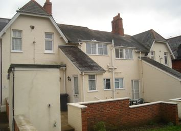 Thumbnail 1 bed flat to rent in Westfield Road, Reading