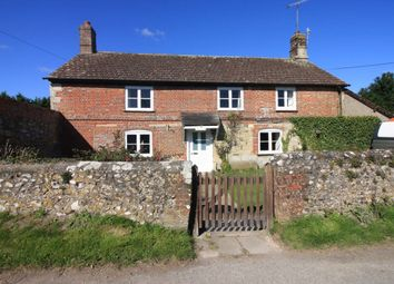 Thumbnail 3 bed detached house to rent in The Drove, Bishopstone, Salisbury