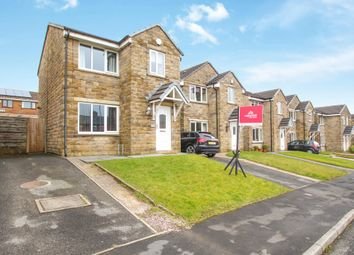 3 bed detached house for sale in The Ferns, Bacup, Rossendale OL13