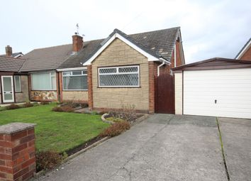 Thumbnail 3 bed bungalow to rent in Abbots Hall Avenue, Clock Face, St Helens