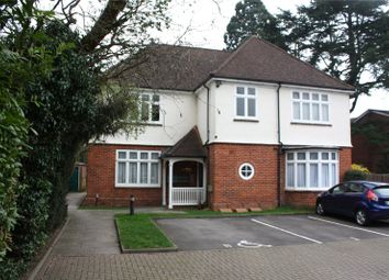 Thumbnail 2 bedroom flat to rent in The Hollies, 155 Wokingham Road, Reading, Berkshire
