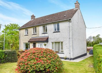 Thumbnail 3 bed semi-detached house for sale in Bamford Park, Dundrod, Crumlin
