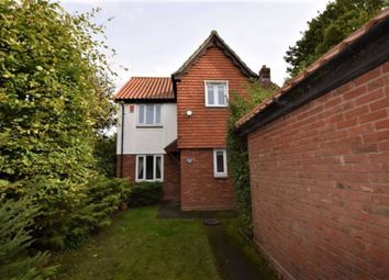 Thumbnail 4 bed detached house to rent in Cavendish Way, Basildon, Essex