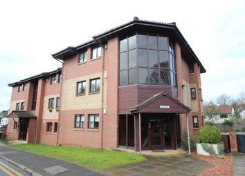 Thumbnail 2 bed flat for sale in Waterside, Field Road, Busby, East Renfrewshire