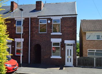 4 bed terraced house for sale in Clement Mews, Rotherham S61