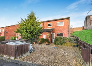 Thumbnail 3 bed end terrace house for sale in Greenham, Newbury